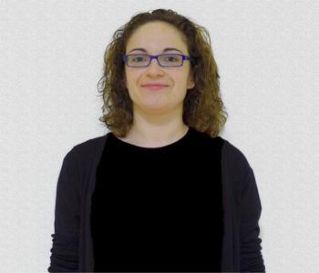 Marta Fisioterapeuta Clinica carrera
